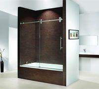 Basement bath/shower combo