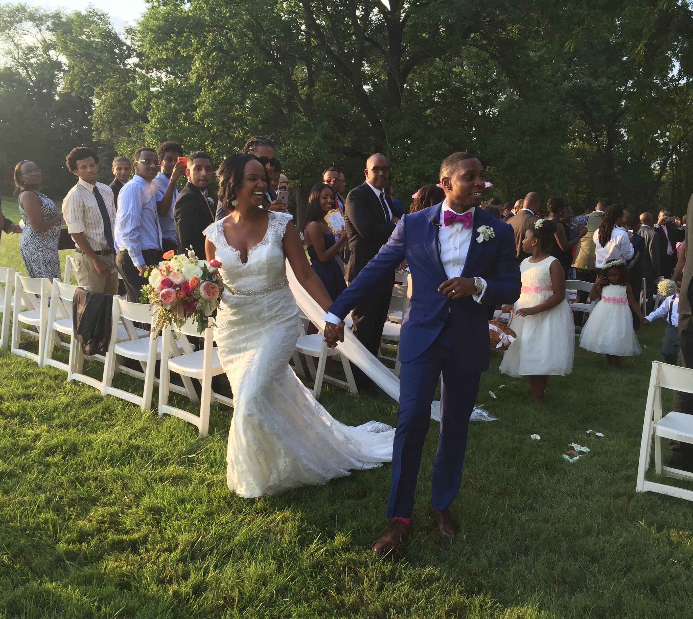 Maaden Louis Wedding