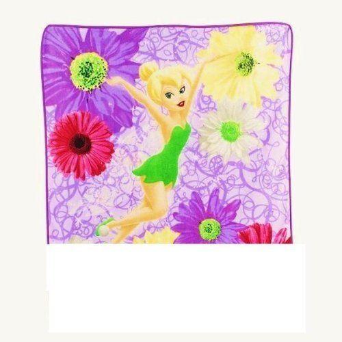 Disney Tinkerbell Fairies Plush Throw Fleece Blanket By LGP 4040 Simple Tinkerbell Fleece Throw Blanket