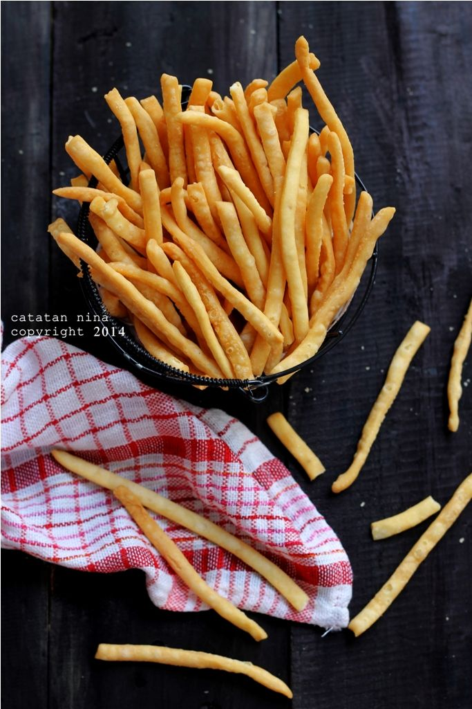 Catatan Nina Edam Cheese Stick Ide Makanan Kue Camilan Cemilan