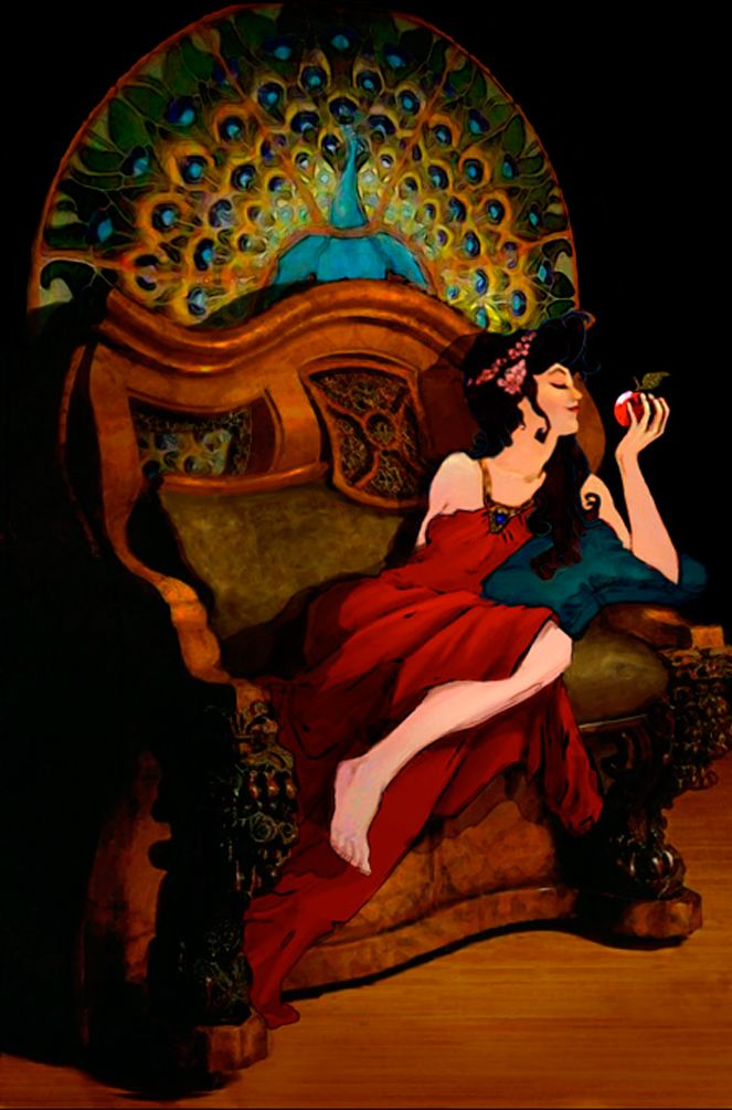 The Art Of Animation, Lisa Keene
