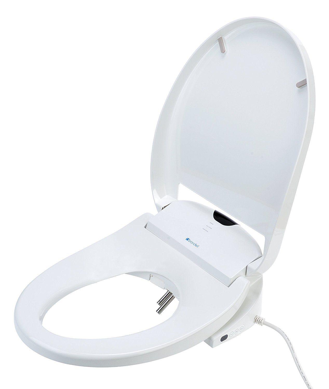 Amazing Best Bidet Toilet Seat Reviews For 2019 Bidet Toilet Seats Short Links Chair Design For Home Short Linksinfo