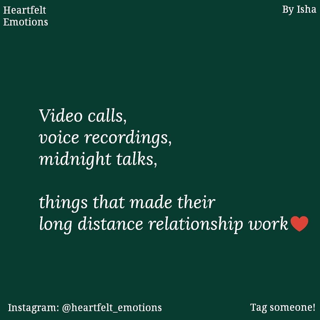 Somethings That Make Long Distance Relationship To Work Distance Love Quotes Cheesy Love Quotes Real Friendship Quotes