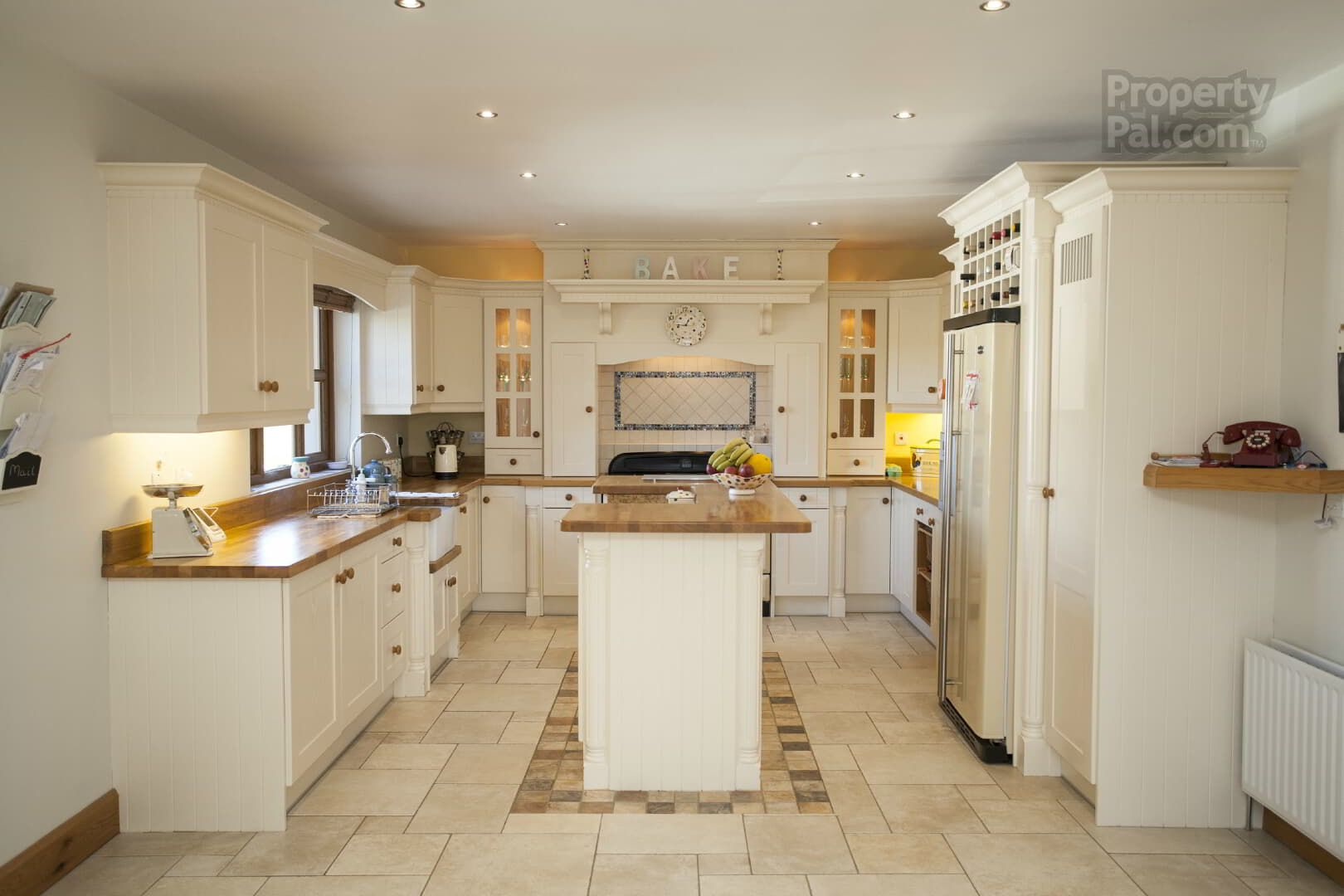 15 Peeltown Lane, Cloughey #kitchen