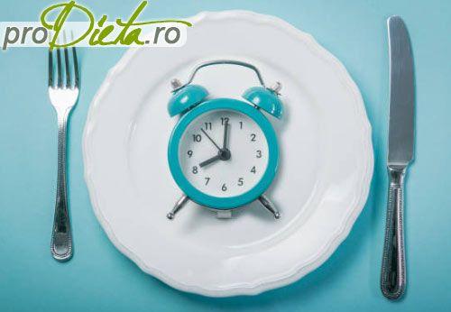 Metoda de slabit fasting