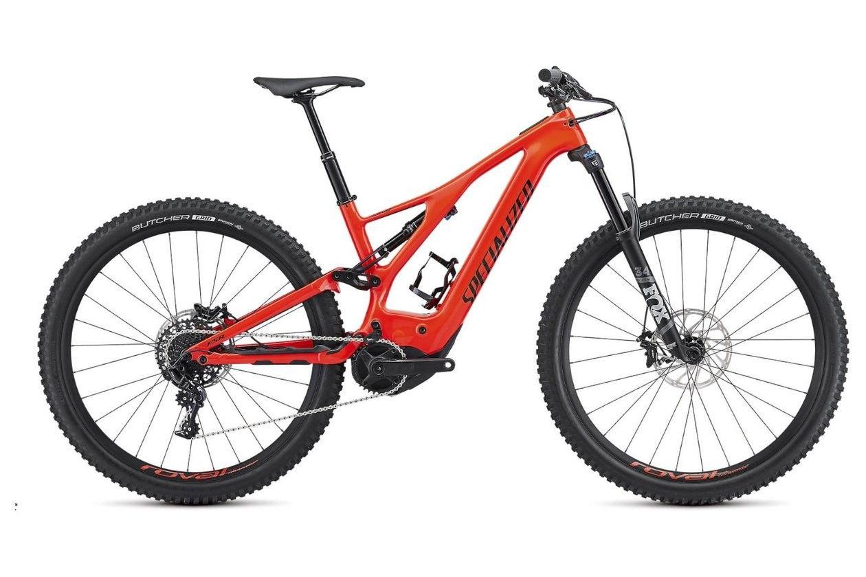 Specialized Levo Comp Carbon Fsr 500 Wh 2019 29 Zoll Fully Specialized Stumpjumper Mountain Biking Women Specialized Mountain Bikes