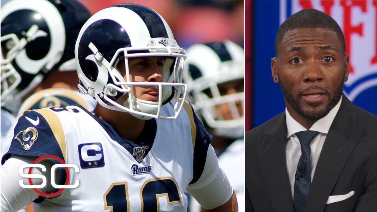 Rams, Jared Goff have to find themselves offensively