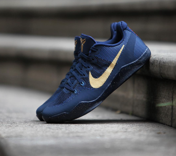 831f4ca6275 A Closer Look At The Nike Kobe 11 EM Philippines