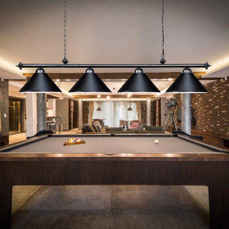 Snooker Pool Billiard Brass Under Table Adjustable Hook