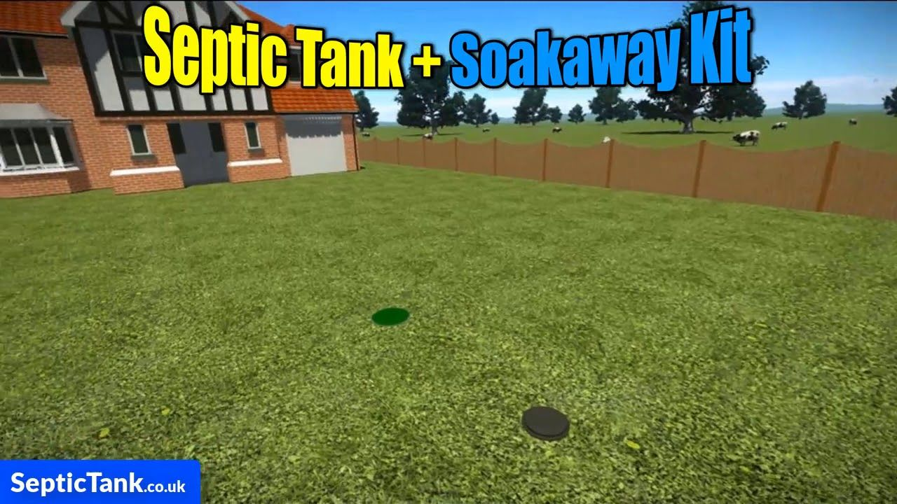 Pin on Septic Tank TV