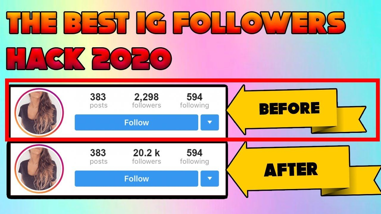 How to gain more follower on instagram free instagram