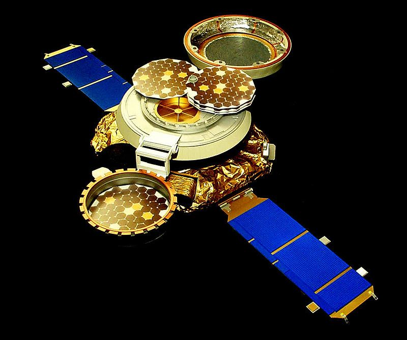 Genesis in collection mode - List of Solar System probes ...