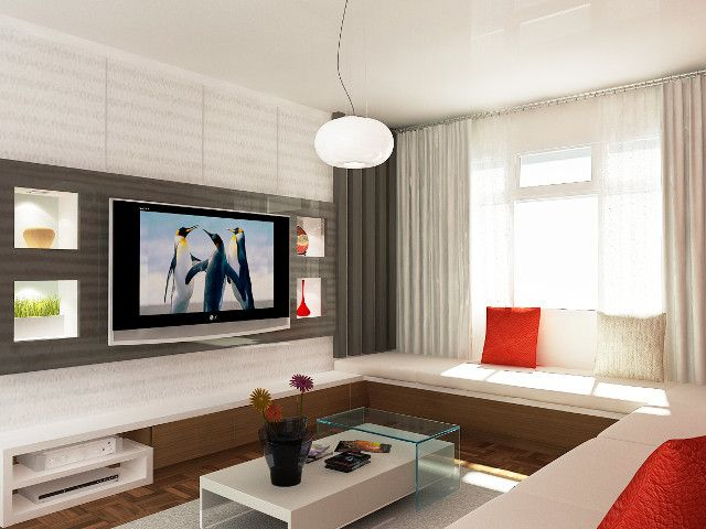 Tv Console With Feature Wall  Google Search  Home Decor Cool Living Room Tv Console Design Decorating Design