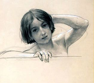 Oeuvres inspirée: Divers 17 Klimt