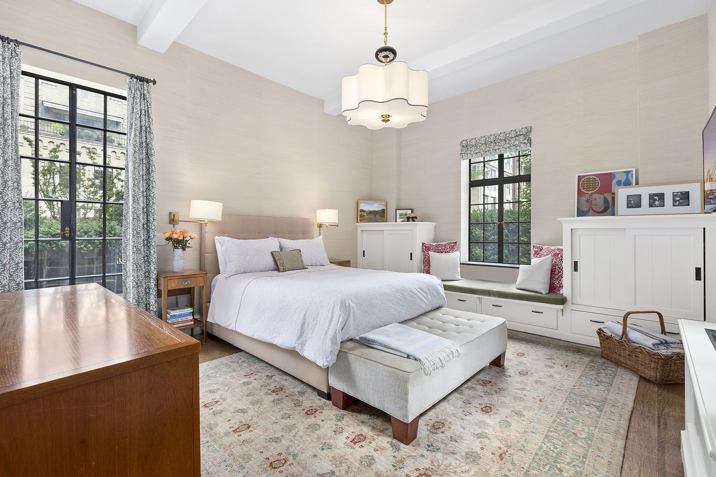 You Can Rent Jon Hamm's New York City Apartment for
