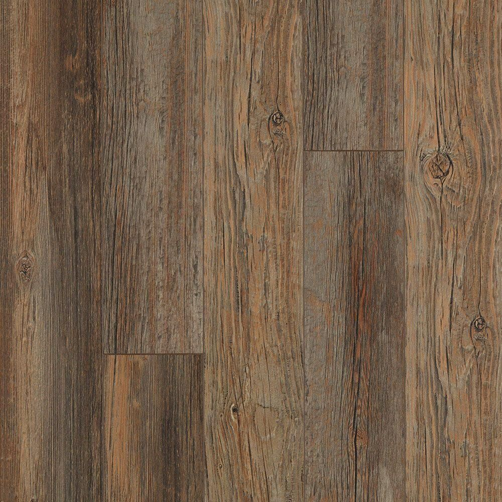 Pergo Xp Weatherdale Pine 10 Mm Thick X 5 1 4 In Wide 47 Length Laminate Flooring 13 74 Sq Ft Case Dark