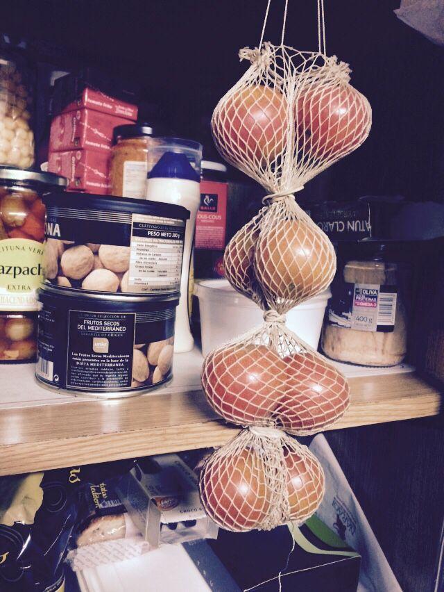 Tomates natural packaging