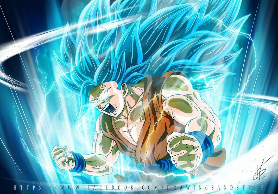 Fotos De Vegeta Color Azul: Dragon Ball, Dragon Ball Gt, Goku
