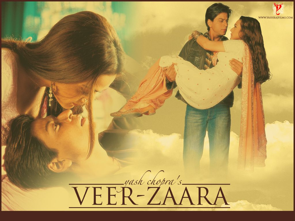 Veer Zaara With Images Bollywood Movie Bollywood Music Hindi Movie Song