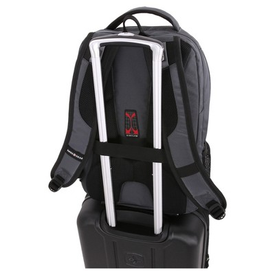 SwissGear 18.5 ScanSmart Tsa Backpack - Grey  97d1439f48a12