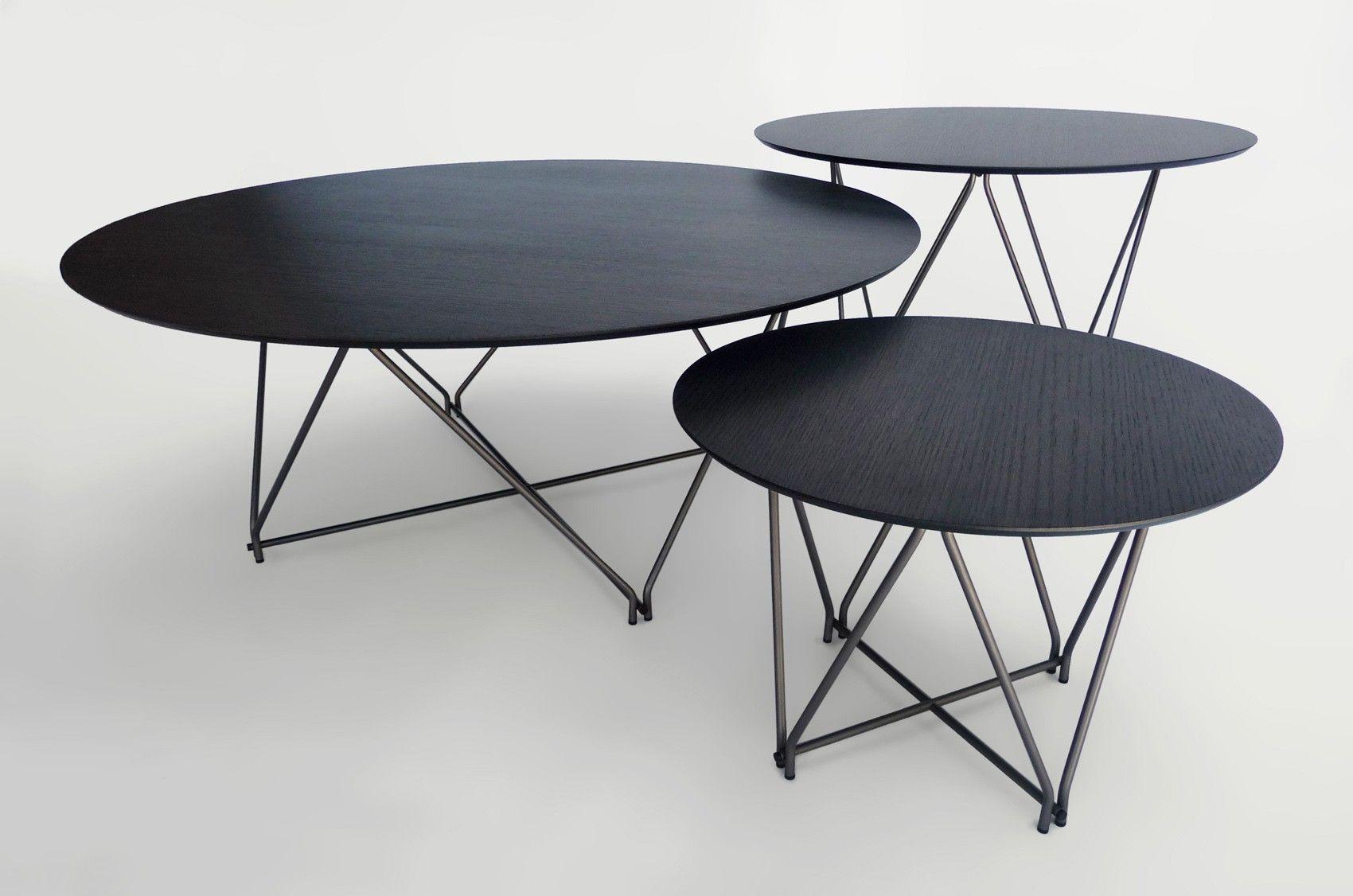 Eden Tables Federico Churba  # Federico Muebles