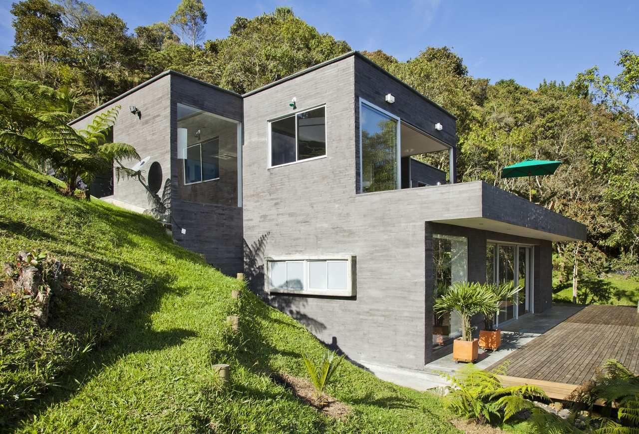 casa lago no c u david ram rez arquitectos locales y hotel pinterest lagos david y. Black Bedroom Furniture Sets. Home Design Ideas