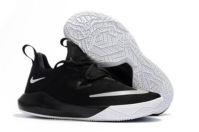 b5e3236f3b2 Nike Zoom Shift 2 Shoes FY18