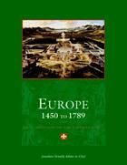 eBook: Europe, 1450 to 1789: Encyclopedia of the Early Modern World