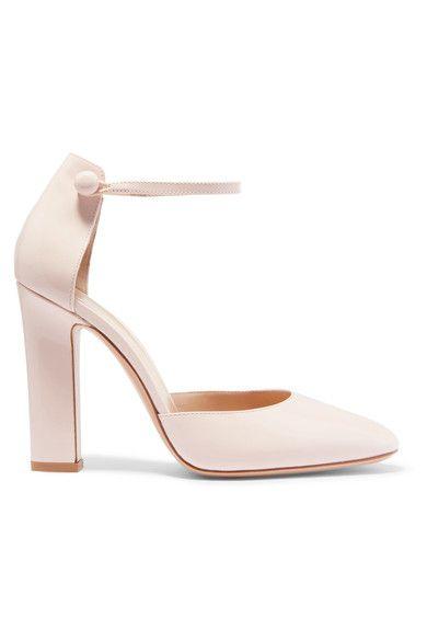 c82ea7c955a1 GIANVITO ROSSI Patent-leather pumps.  gianvitorossi  shoes  pumps ...
