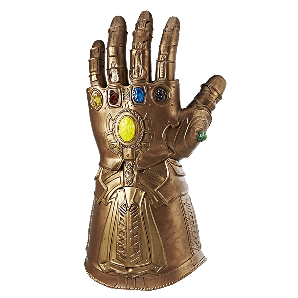 Designed To Hold The Infinity Gems The Infinity Gauntlet Is One Of The Most Powerful Artifacts In The Marvel Universe Whoever Wields The Infinity Gaunt Animasi