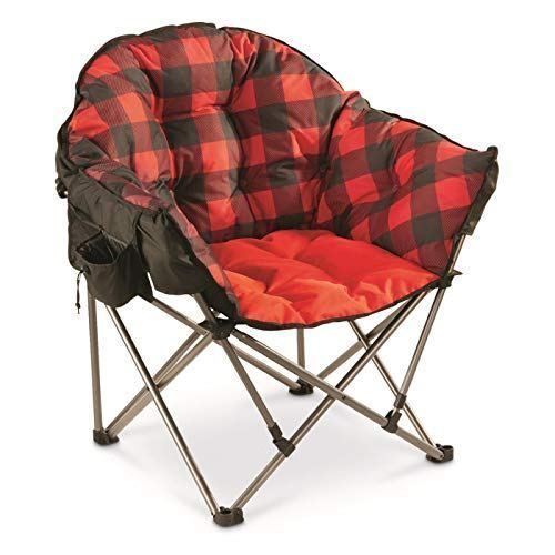 Photo of Guide Gear Oversized Club Camp Chair Best Offer