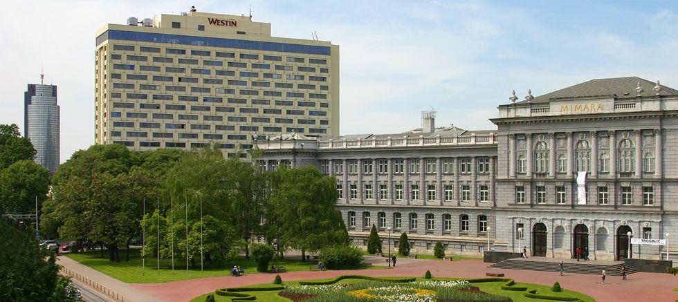 Mimara Croatia Hotels Zagreb King Travel