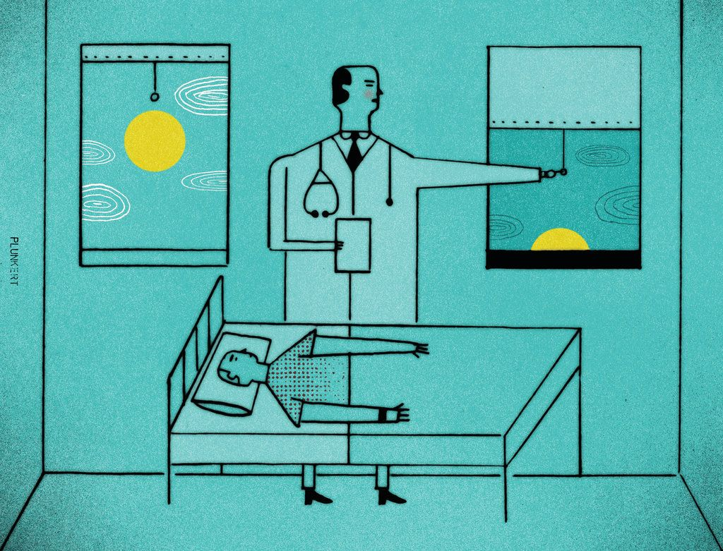 What Doctors Know About How Bad It Is And Won T Say