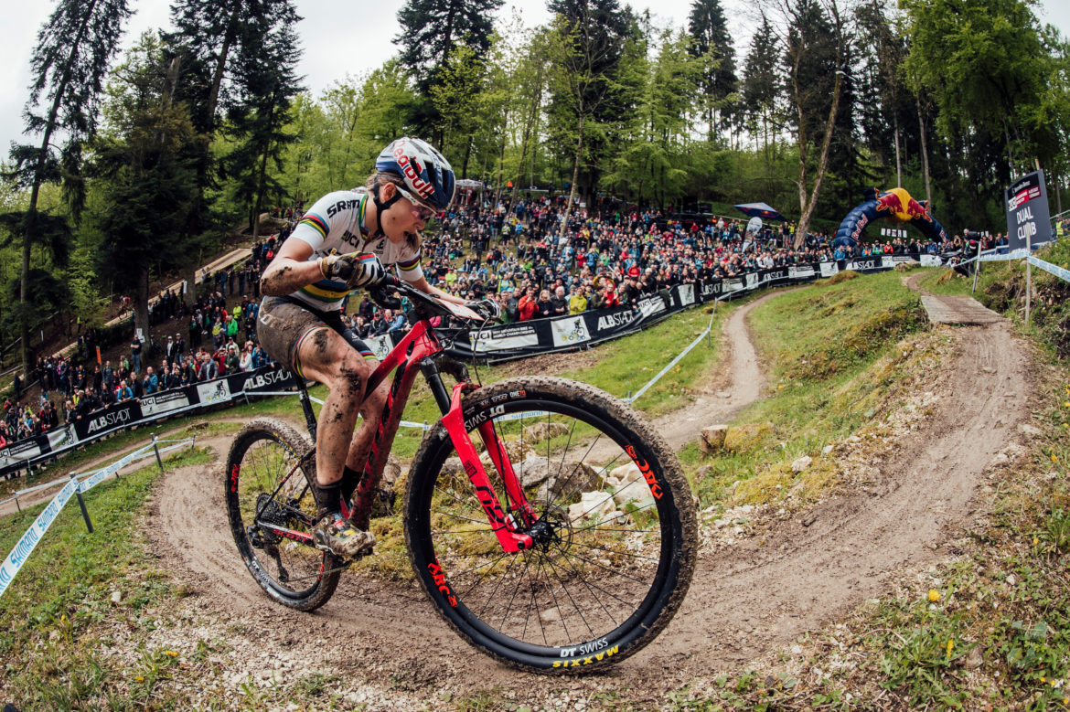 The Winningest World Cup Xc Mountain Bikes Over The Past 3 Seasons