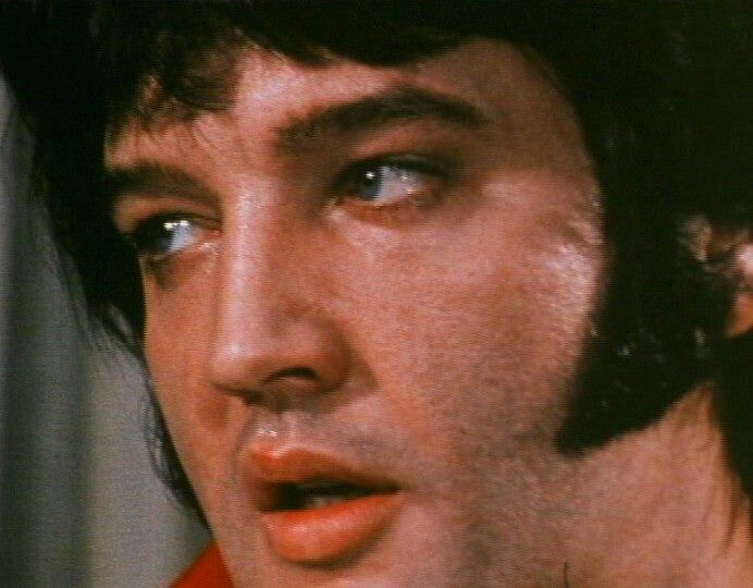 Elvis Presley awesome photo!!
