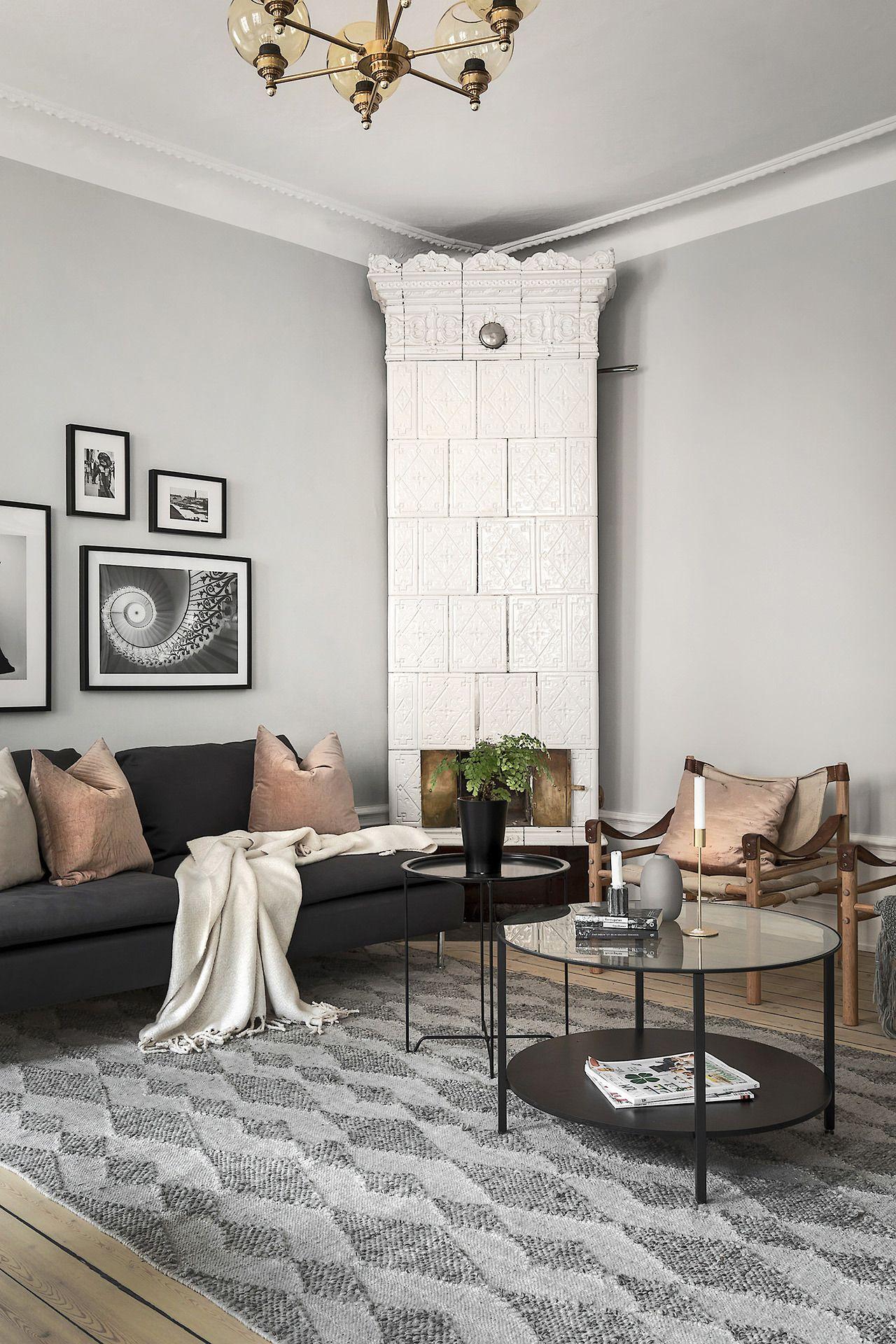Gravity Home — Scandinavian apartment Follow Gravity Home: Blog ...