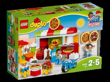 Lego Duplo 10834 Pizzerie Multitoyscz Vybíráme Lego Duplo