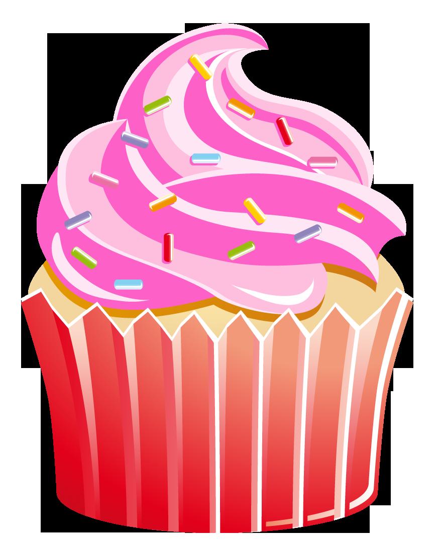 Imágenes de Cupcakes PNG Imágenes de cupcakes, Logotipo