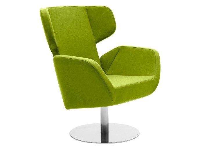 Relaxsessel Wohnzimmer ~ Cosy sessel wohnzimmer drehsessel softline filz mobiliar