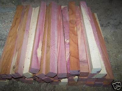 1 X 6 Western Red Cedar Fence Board S4s