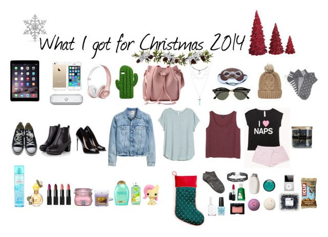 """""""What I got for Christmas 2014"""" by polyvore1357 on Polyvore featuring art"""