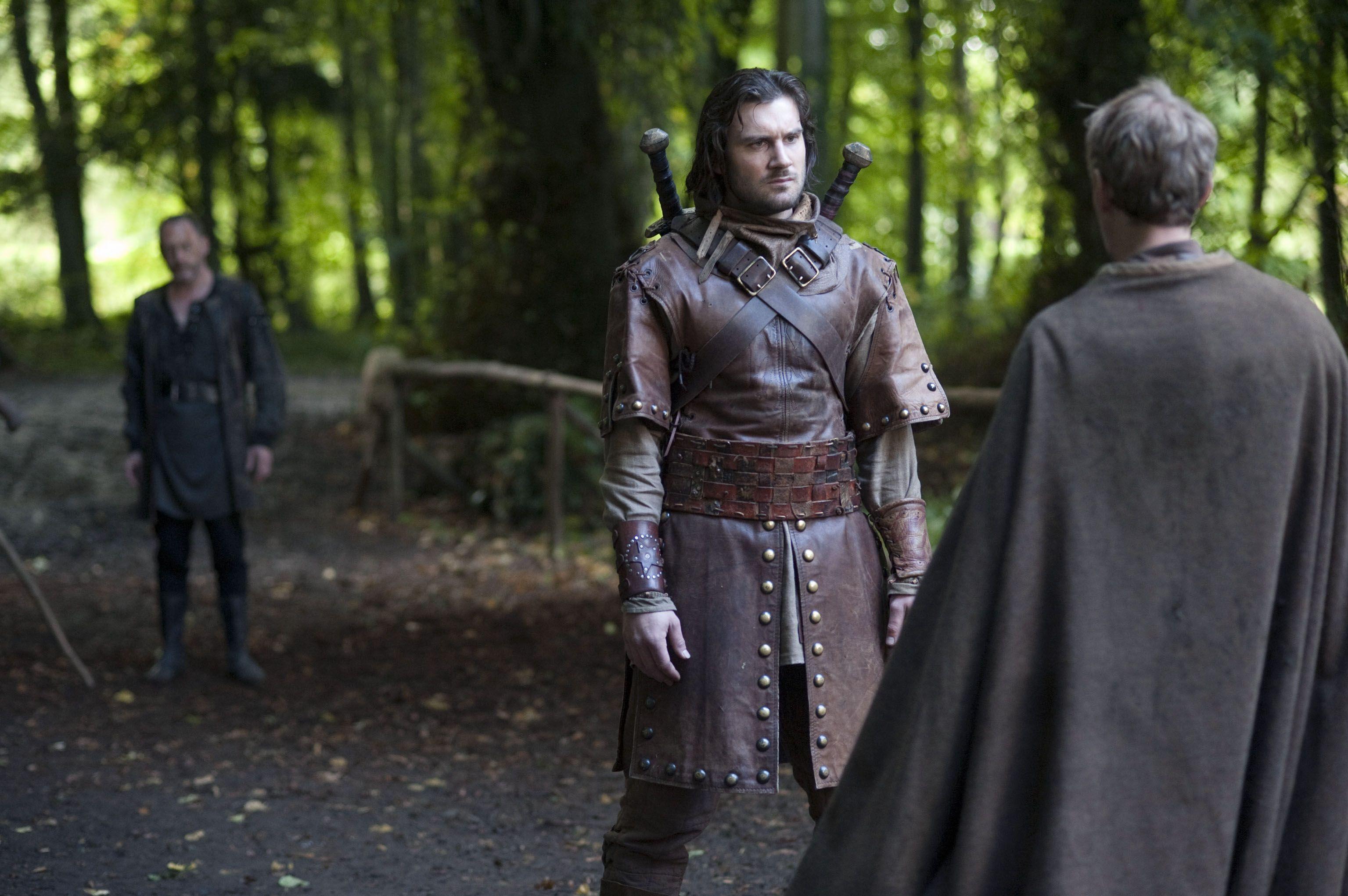Camelot - Episode Still