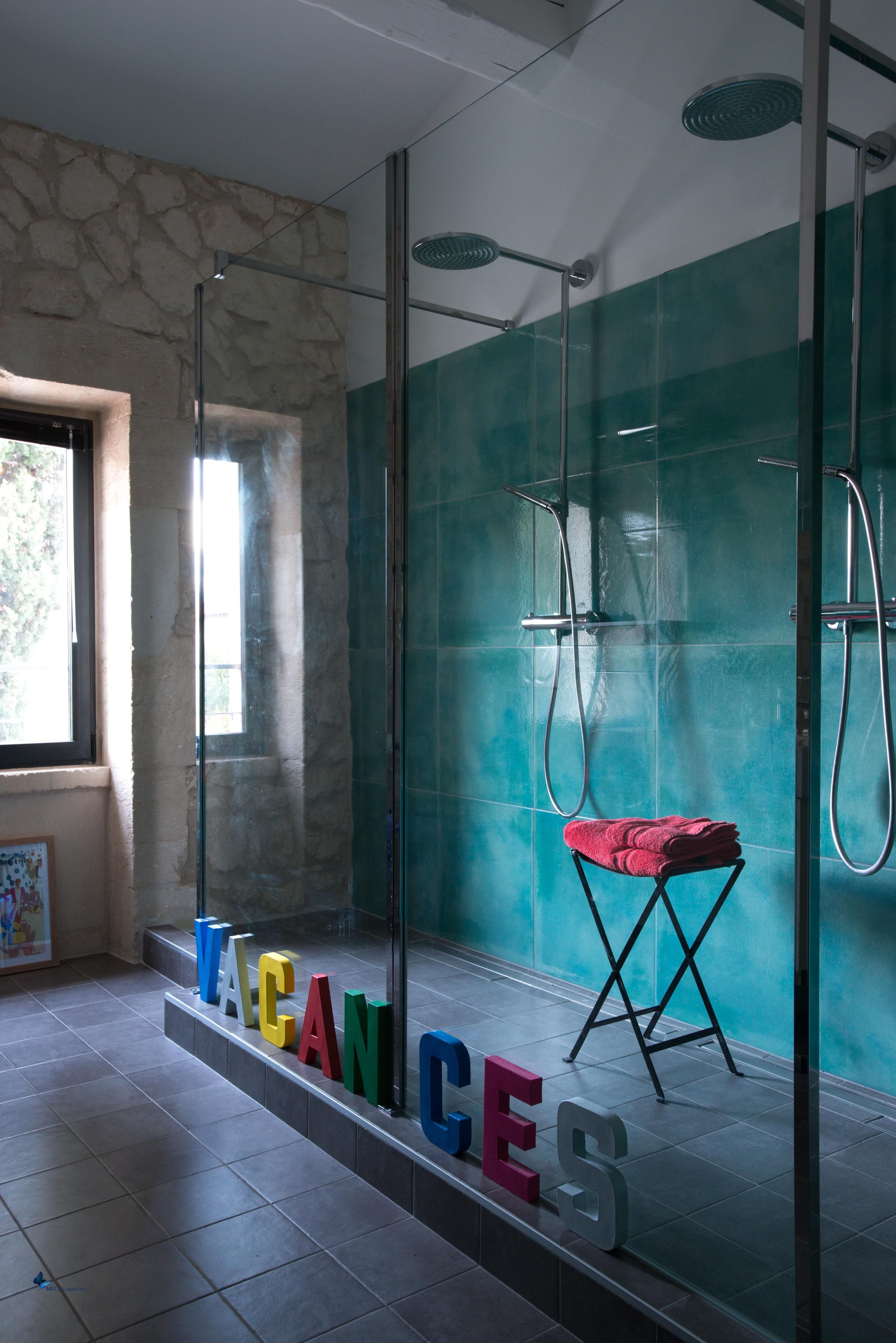 1000 images about couleur dco on pinterest - Salle De Bain Jaune Et Turquoise
