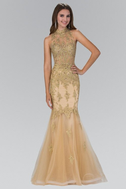 c685838da568 Mermaid Gown Prom, Lace Mermaid, Tulle Prom Dress, Sequin Dress, Tight Prom