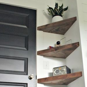 120 Cheap and Easy Rustic DIY Home Decor