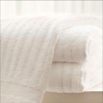 Standard Bath Towel Size Magnificent Luxury Hotel Striperib Style Terry Towelsstandard Textile Bath Inspiration Design