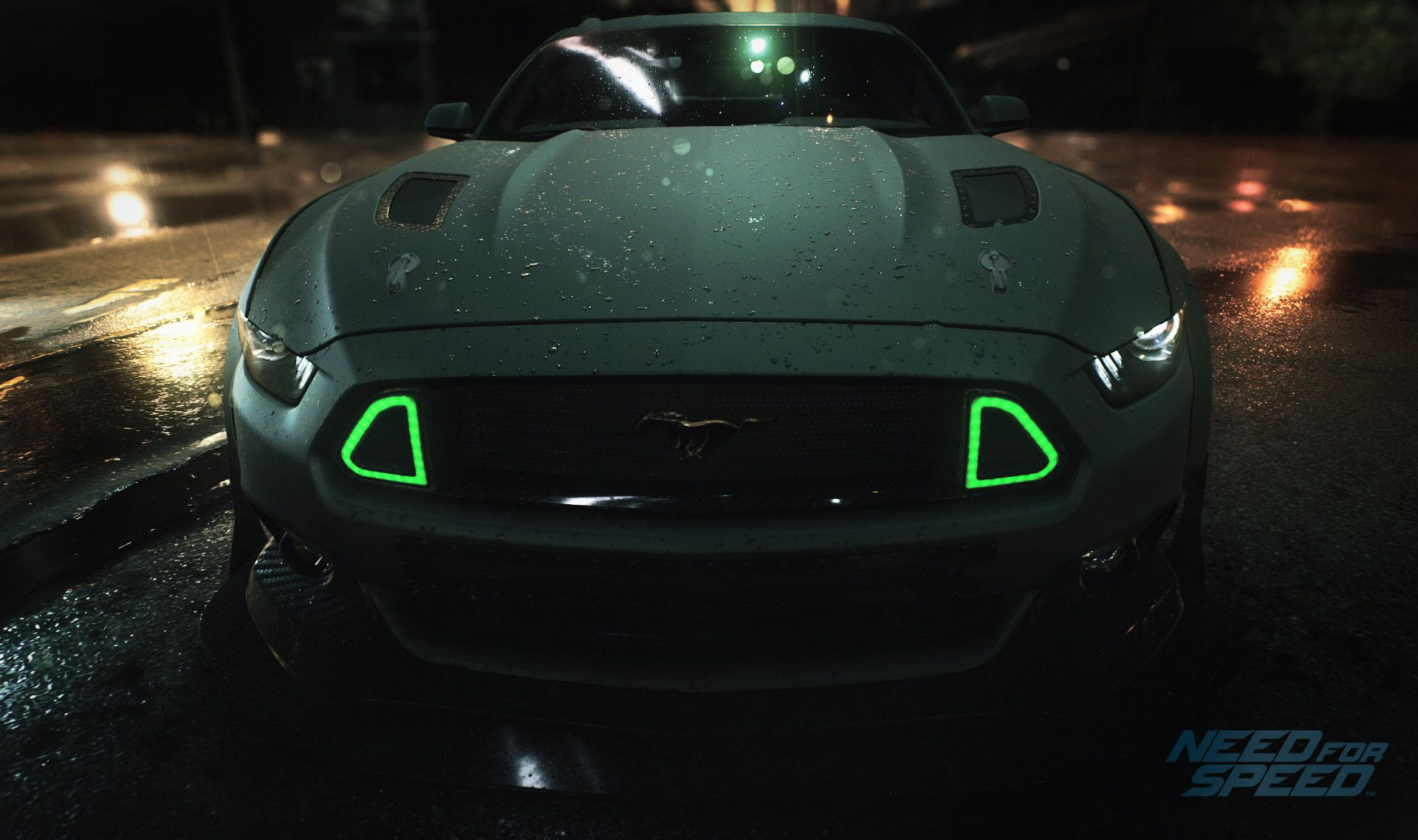 Sharing My Thoughts On The Teaser Trailer For Need For Speed And