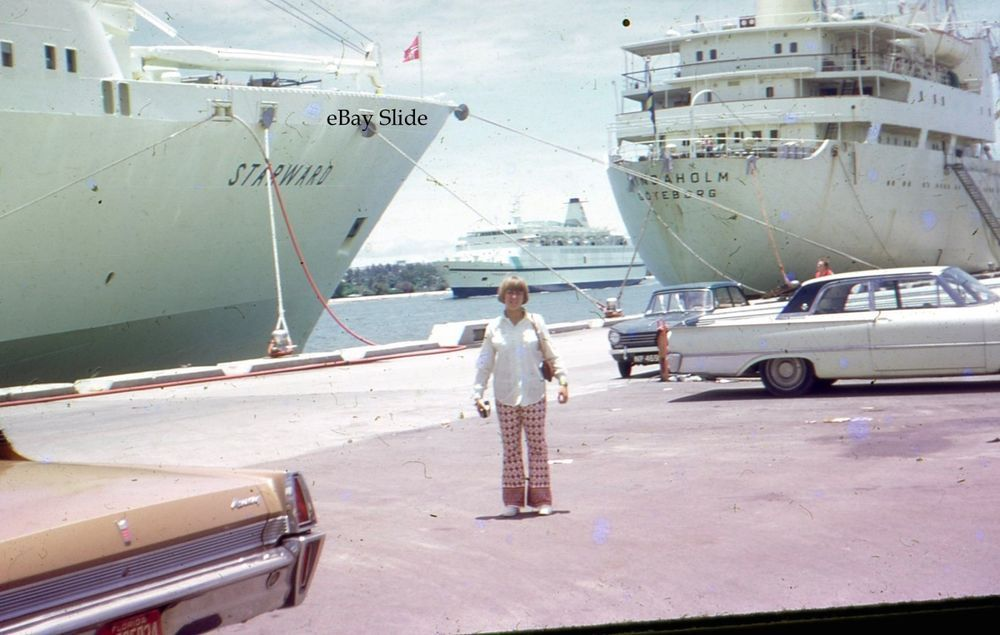 Starward Mm Slide Cruise Ship Docked Ships Ships Ships - Starward cruise ship