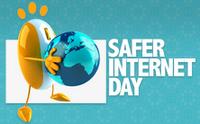 15 Resources For Safer Internet Day Internet Safety Safe Internet Safety Posters
