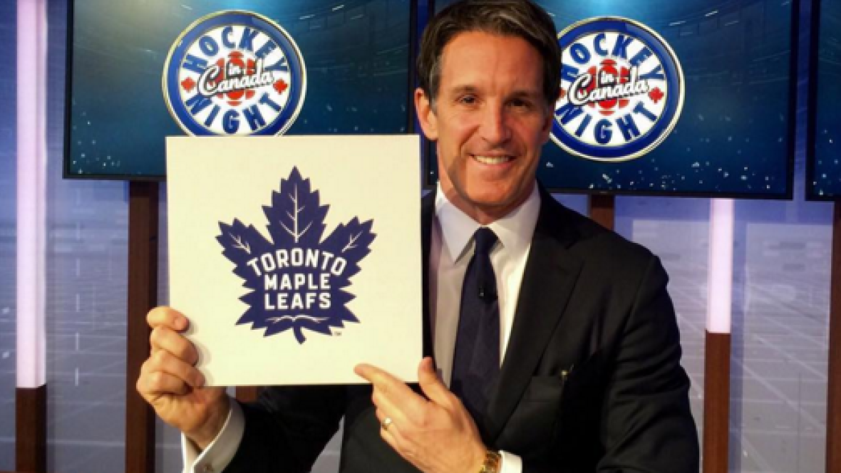 Leafs fans rejoice, when's the last time you heard that